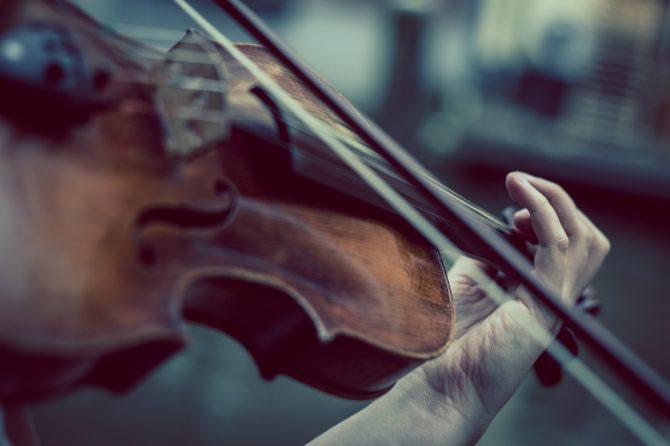Hebben musici veel spier- en gewrichtsklachten?