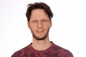 Joost Segers